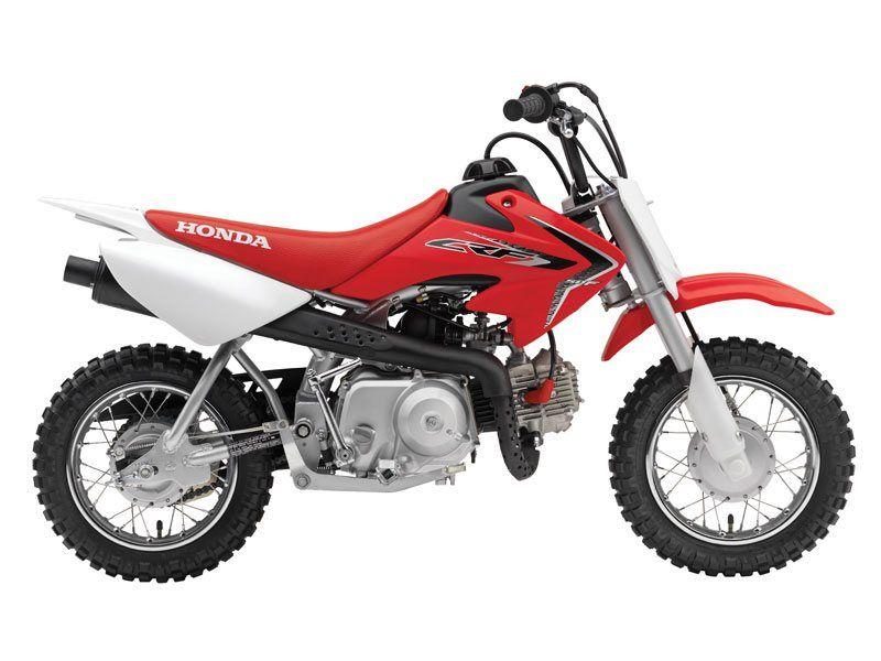 Al Lamb S Dallas Honda 2015 Honda Crf50f The All New Honda Crf50 Is Just About As Much Fun As Your Kids Can Have On A Dirt Honda Dirt Bike Pit Bike New