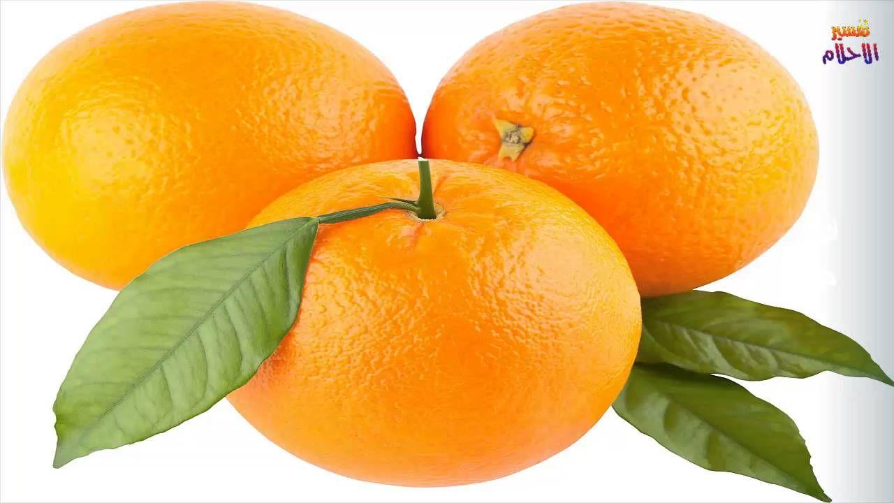 تفسير حلم أكل البرتقال Fruit Orange Orange Fruit