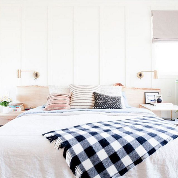 Bedroom Inspiration We're Taking With Us Into 2016