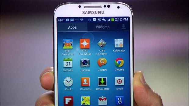 Samsung Galaxy S4 Apps Not Working Correctly Samsung