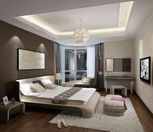 Quadri per la camera da letto (Foto 4/37) | PourFemme | Arredamento ...