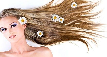 3 وصفات لفرد وترطيب الشعر بدون سشوار