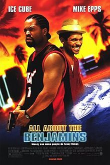 All About The Benjamins Movie Poster Google Search Movies Mike Epps Free Movies Online