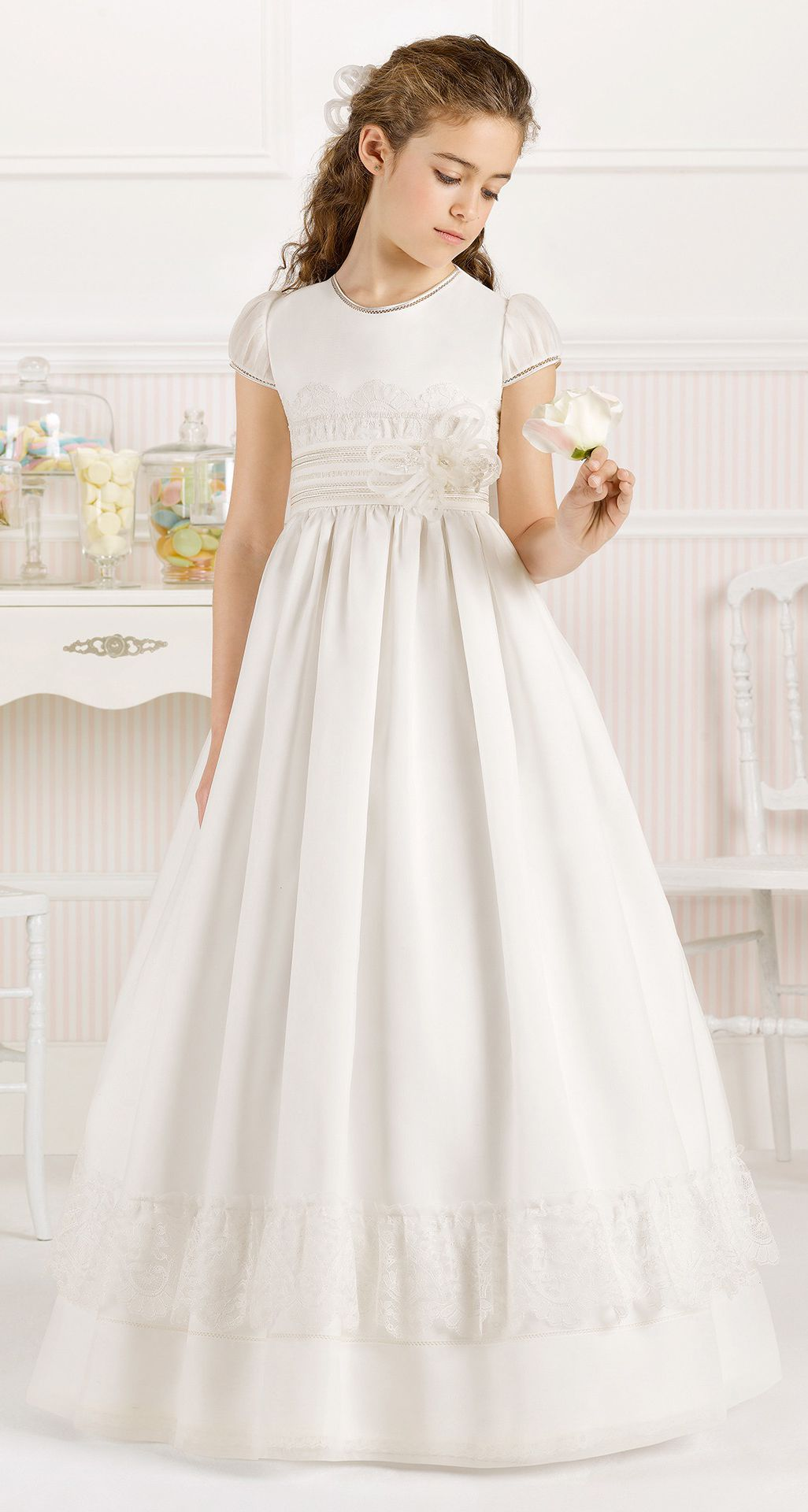 3a14bbe2f Pin by UCenterDress on Flower Girl Dresses
