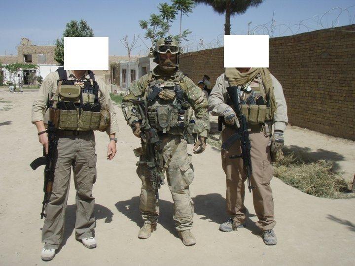 kommando spezialkrafte soldier - photo #30
