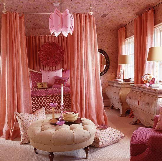 Bedroom Decorating Ideas: Older Children - Traditional Home ...
