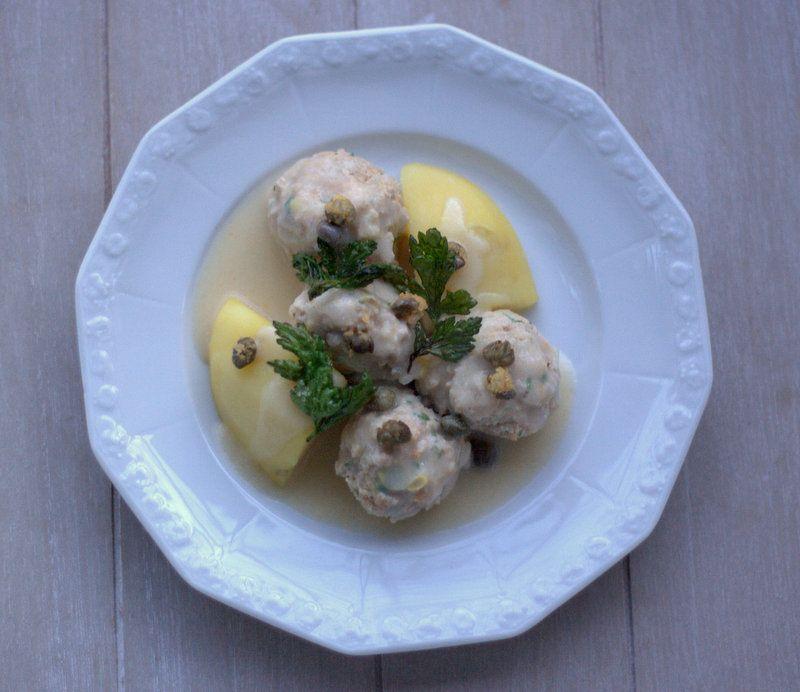 Bushcooks Kitchen Konigsberger Klopse Aus Heimat Von Tim Malzer Konigsberger Klopse Klopse Tim Maelzer