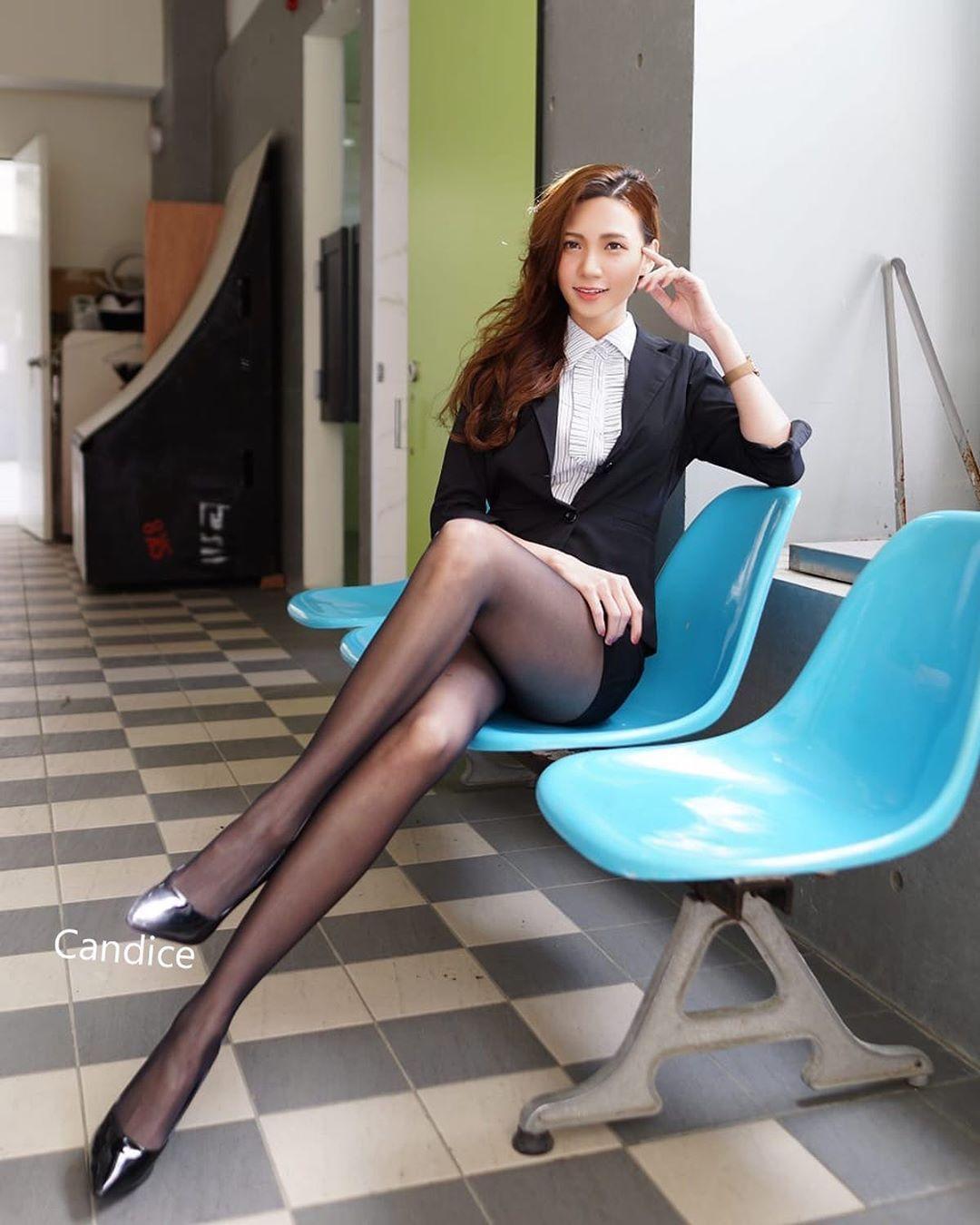 "My One Leg Beauty: @beauty.leg On Instagram: ""#美腿 @candice0723""【2020】"