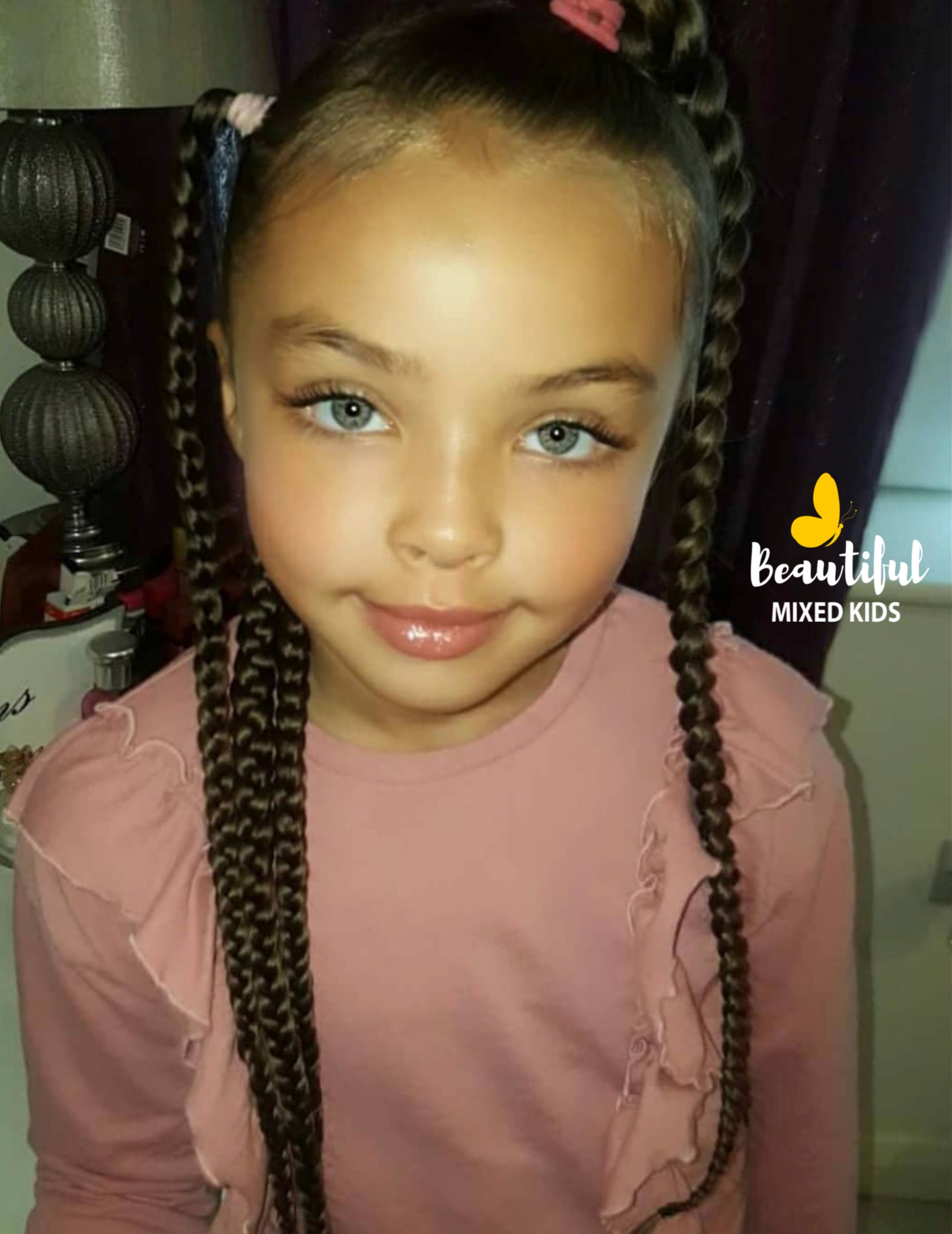 Jamaican girl from precious