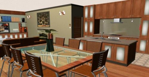 Cool Home Interior Design Free Software Download Taken From  Http://nevergeek.com Part 34