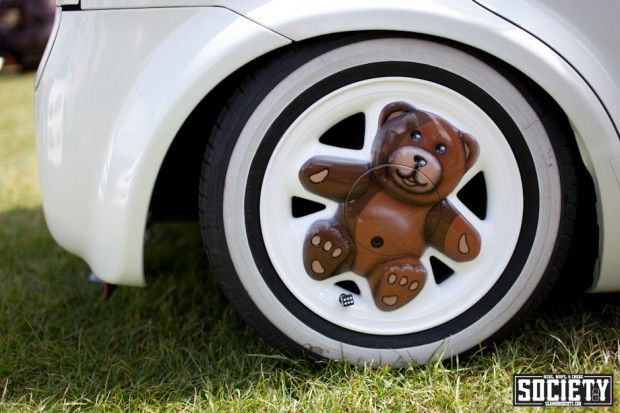 Ronal Teddy Bear Rims Cars Rims For Cars Jdm Wheels Cars
