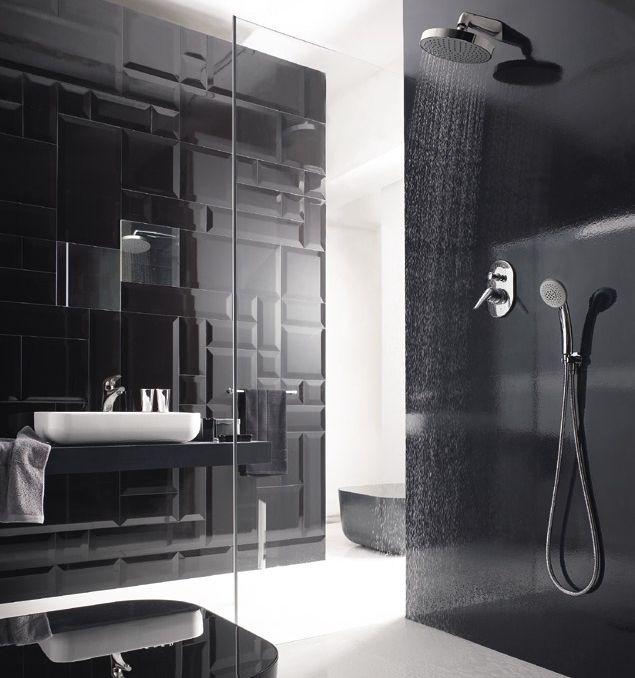<p>Czy kabina prysznicowa musi się zawsze opierać na brodziku i niepotrzebnie utrudniać wyjście spod prysznica
