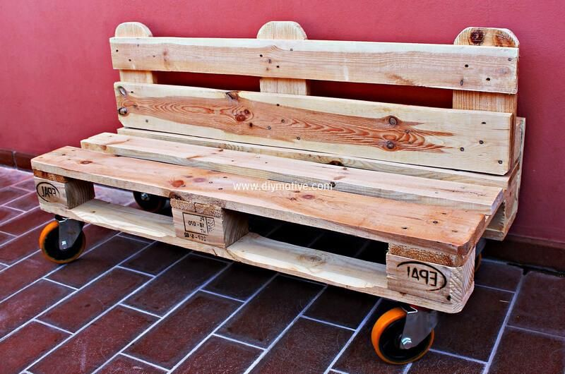 some great ideas of wood pallets recycling pallet diy on extraordinary ideas for old used dumped pallets wood id=27312
