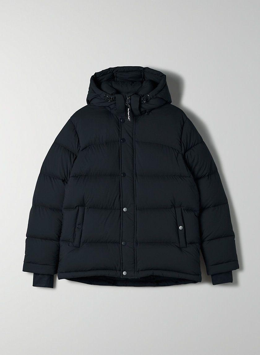 The Super Puff Aritzia Puffer Jacket Puffer Jacket Style Winter Coat Guide [ 1147 x 840 Pixel ]