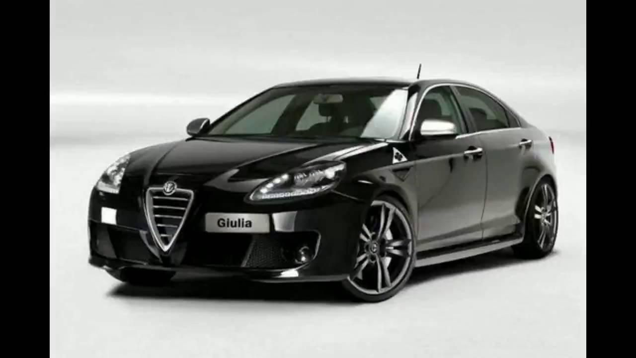 2019 Alfa Romeo Giulia Youtube With Regard To 2019 Alfa Romeo