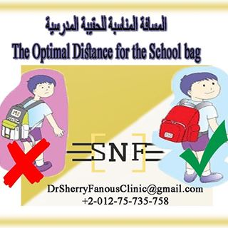 Dr Sherry Fanous Clinic Dr Sherry Nabil Fanous Clinic Instagram Photos And Videos School Bags Back To School Lull