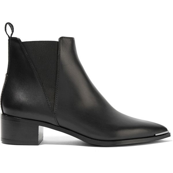 FOOTWEAR - Ankle boots Acne Studios CS7EX