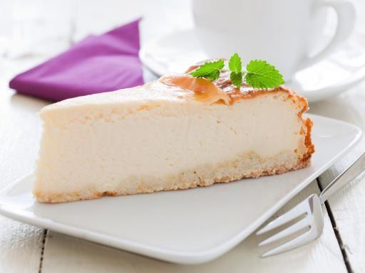 Gateau au yaourt avec extrait de vanille