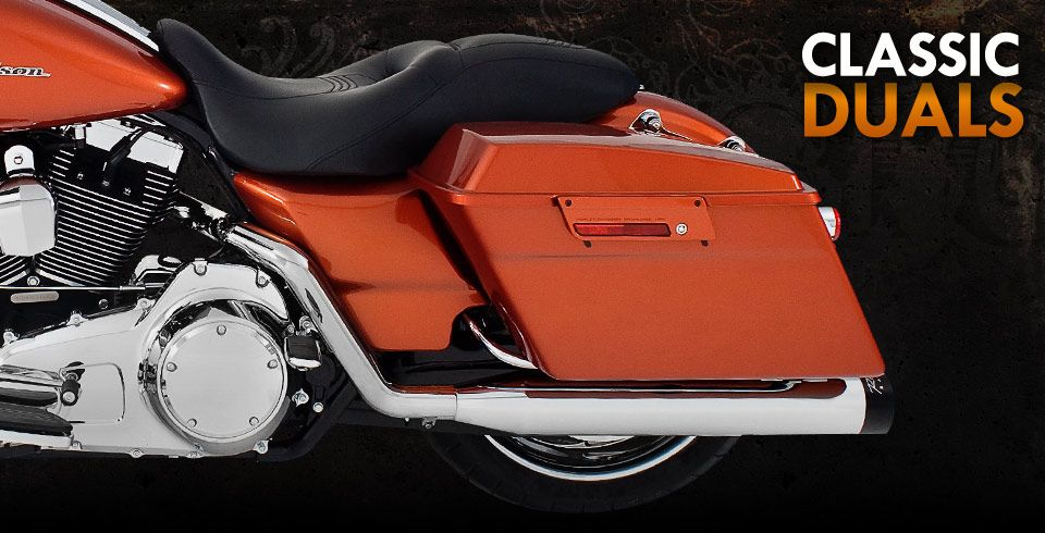 Best Harley-Davidson Exhausts | Harley | Harley davidson