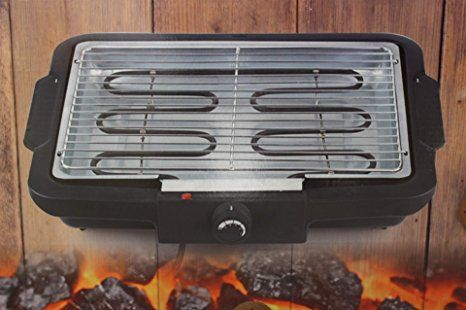 Landmann 11510 Holzkohlegrill Schwarz 110x155x67 Cm : Tischgrill elektro grill kynast w schwarz elektrisch