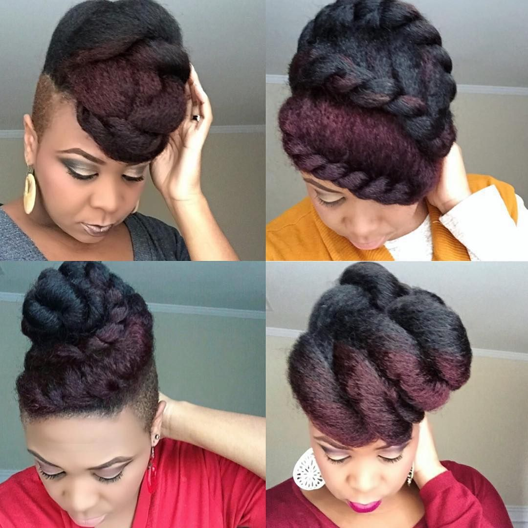 """cute!   """"by @tjluvsbeingnatural details! ya'll know i love"""