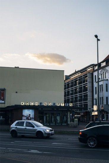 Kuchengarten 25h In Hannover Stilnomaden Hann G Over