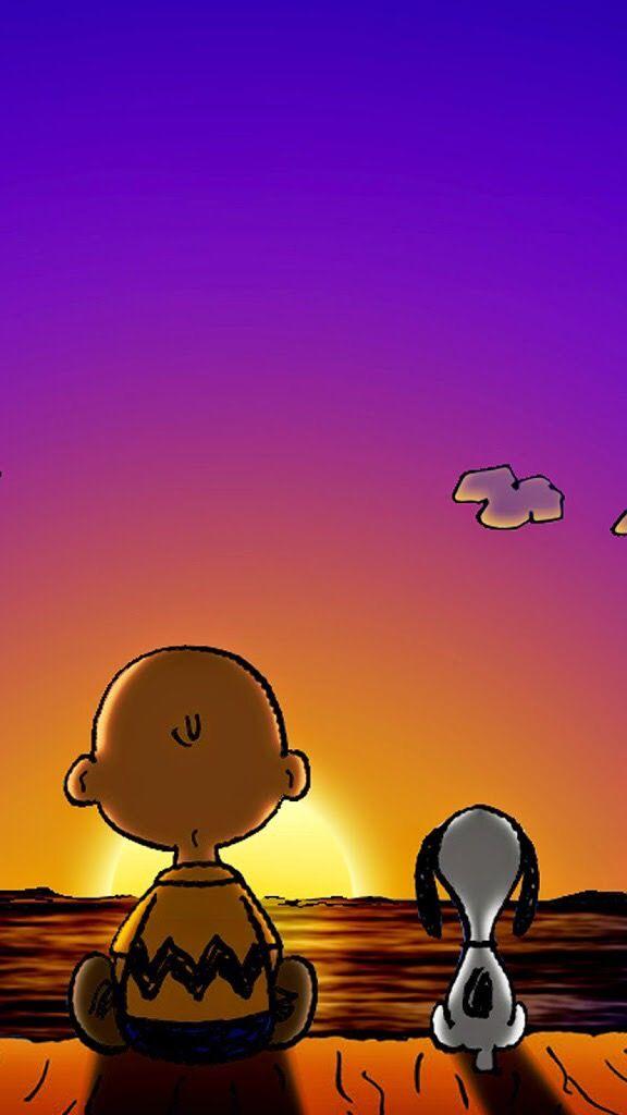 Pin Von Sarah Auf Iphone Wallpaper Snoopy Hintergrund Charlie