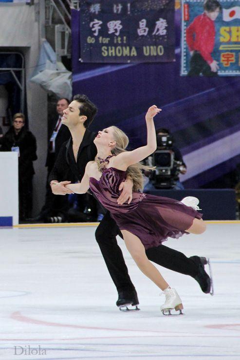 Gallery.ru / Фото #38 - Ice-dance FD 05.11.2016 - Dilola