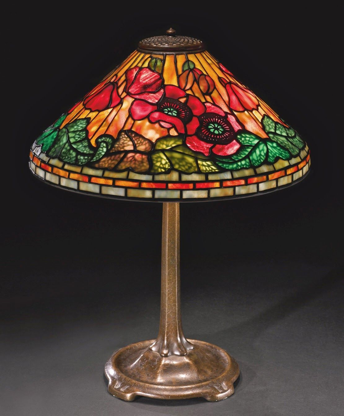 Image Result For Original Tiffany Lamps For Sale