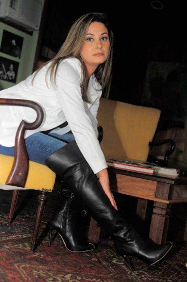 Pin auf Fashion Stiefel