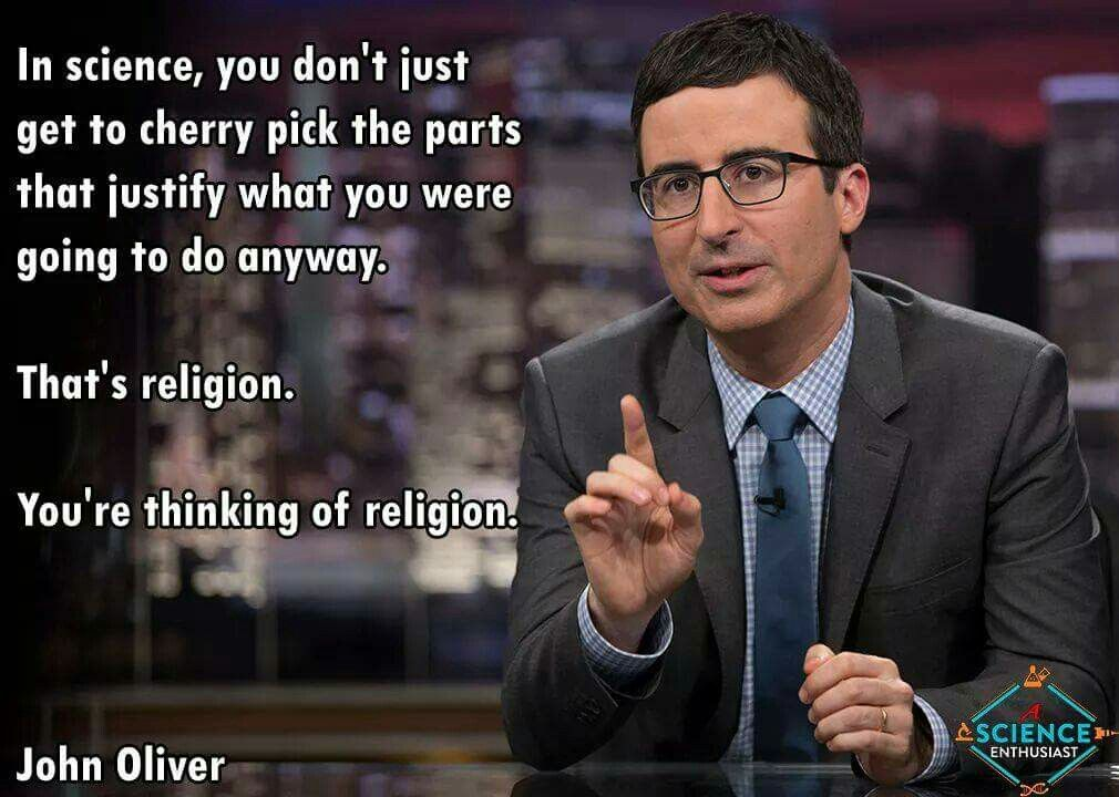 Image result for john oliver quotes
