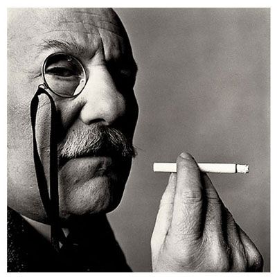 Irving Penn: Visions In Black And White