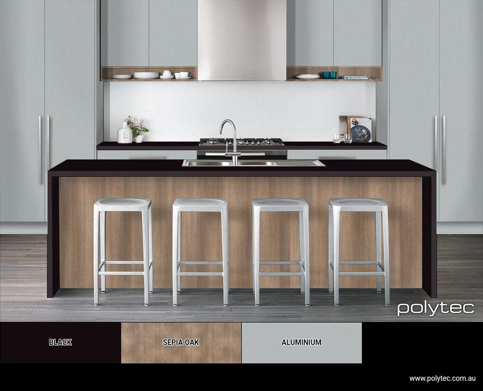 The Art Gallery Design your own colour schemes for Kitchens and Wardrobes Choose your colours online and preview