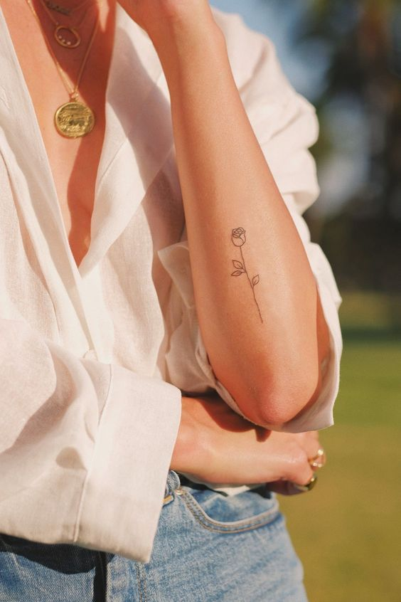 60+ MEANINGFUL TATTOO INSPIRATION AND DESIGN - Page 26 of 62 - Laryoo