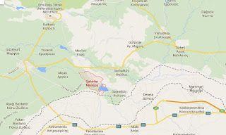 KAPOUTI HELLENIC Online: Ο τουρκοκρατούμενος ναός του Αγίου Αντωνίου στα Μά...