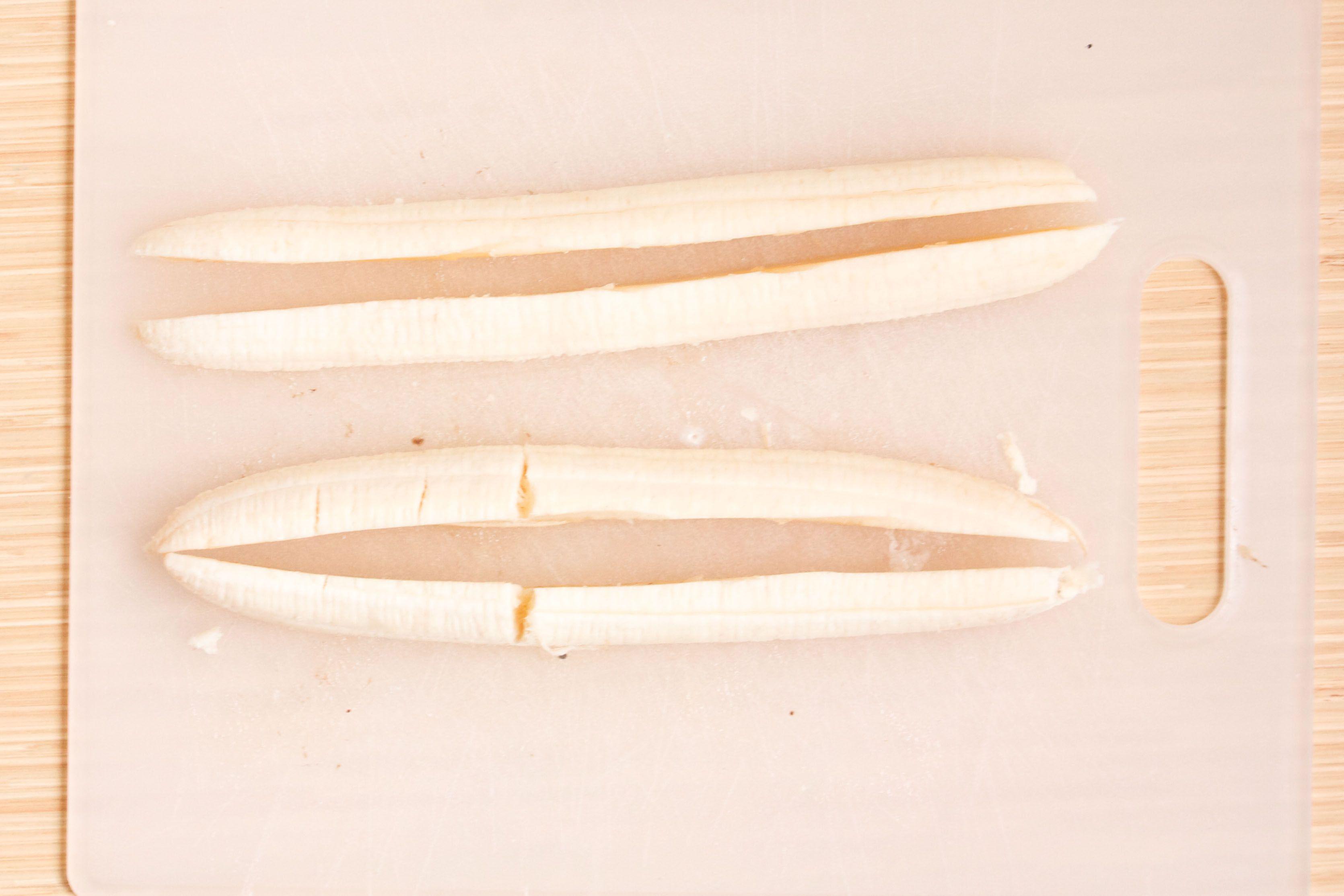 Caramelized Banana Crisp