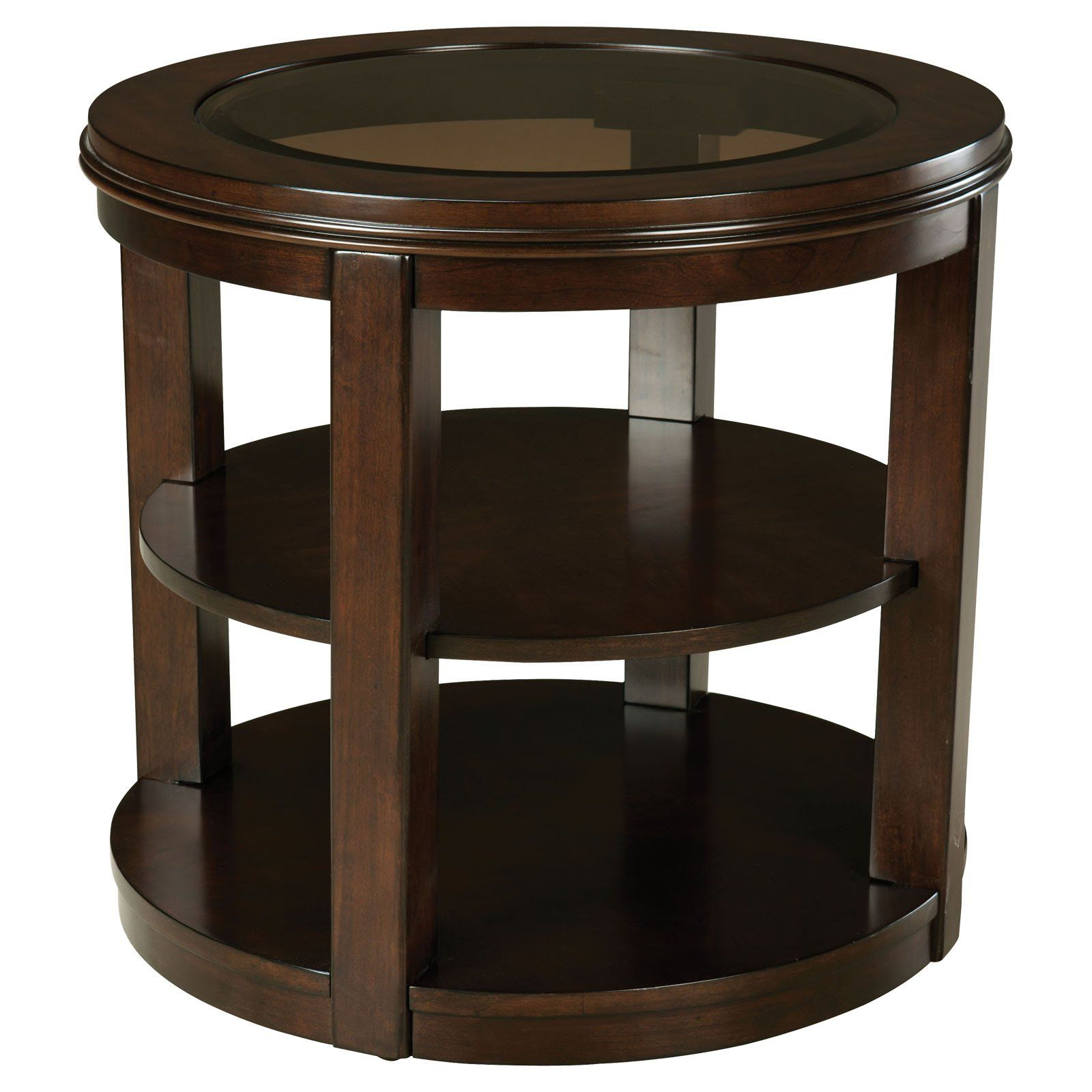26x24 Have To Have It Standard Furniture Spencer Round
