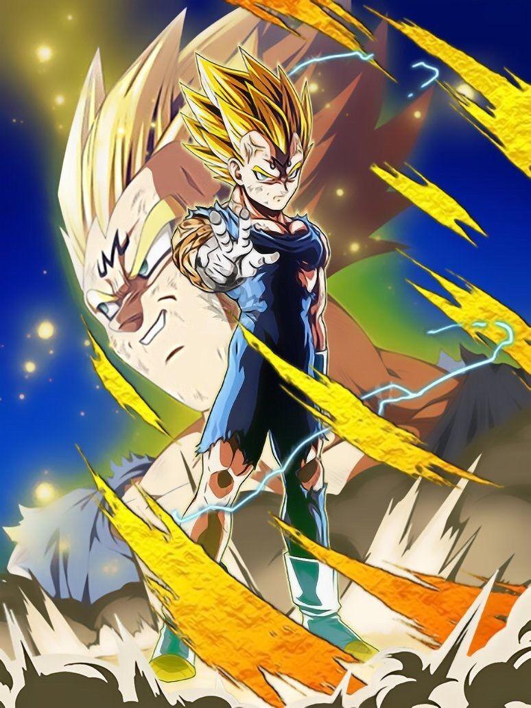 Image associée Anime dragon ball super, Anime dragon