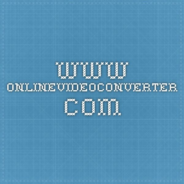 Convert Youtube Videos To Mp3 Mp4 Avi N 1 Online Video Converter Pelis