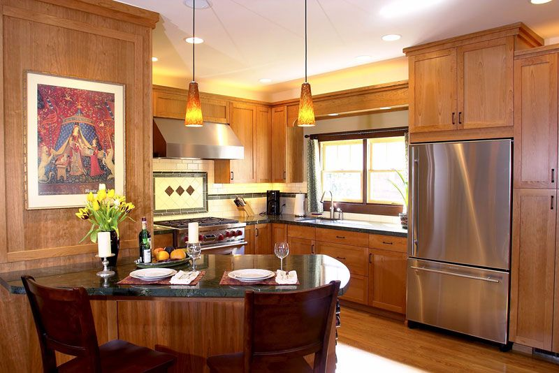 Superior Seattle Kitchen Remodel, Kitchen Plus, Bellevue WA