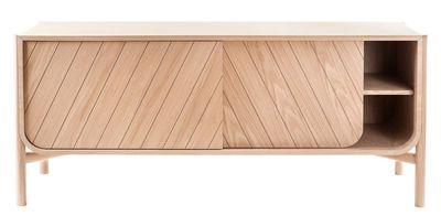 Buffet Marius   L 155 x H 65 cm Chêne naturel - Hartô - Décoration et  mobilier design avec Made in Design 77f2f574312f