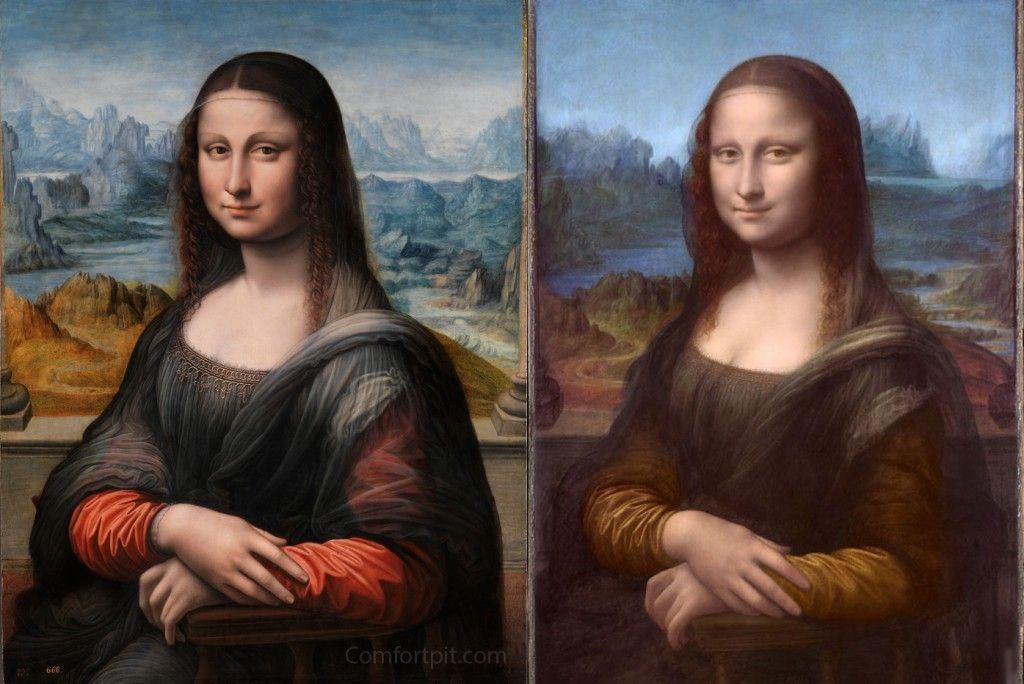 9 Sketching Techniques Leonardo da Vinci Used To Achieve Artistic Mastery   High Existence