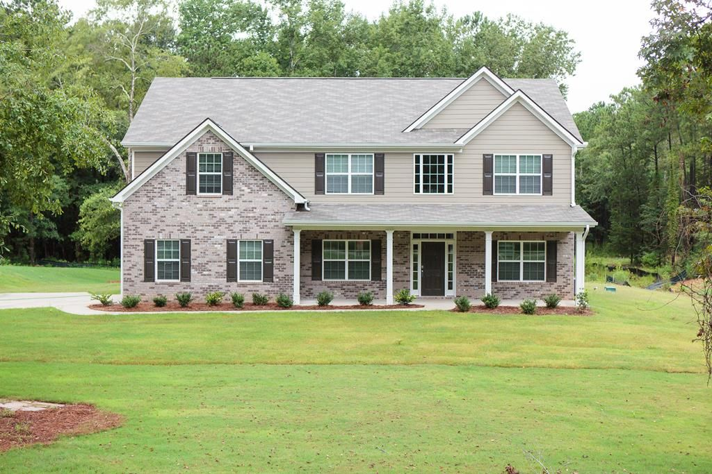 9125 WARM SPRINGS ROAD Midland GA First time home buyers