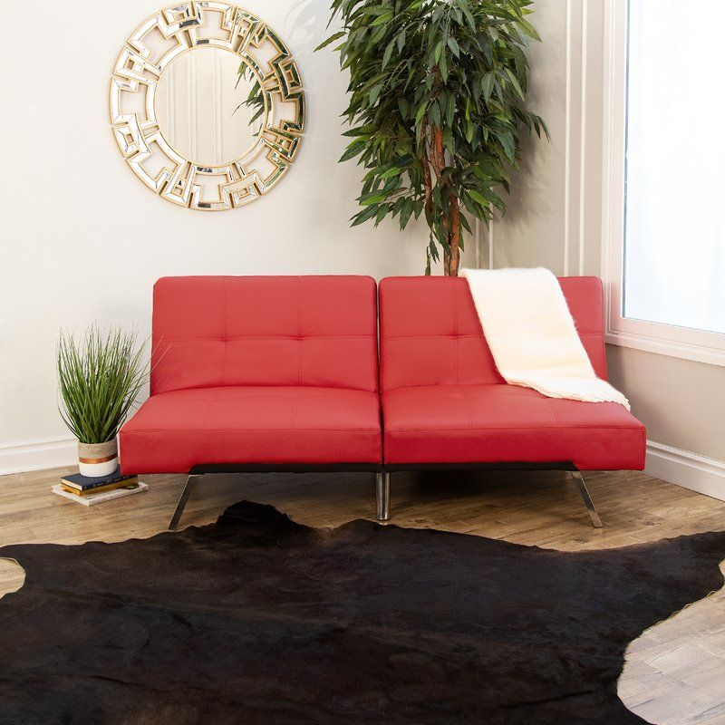 Bartlett Convertible Sofa in 2019 | cali in your home | Sofa ...