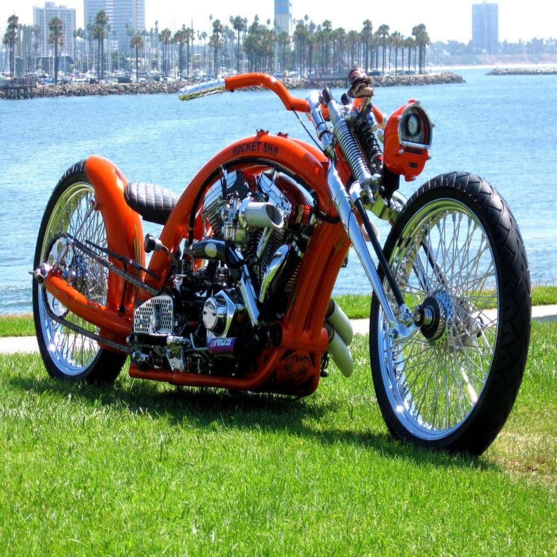 RS Chopper