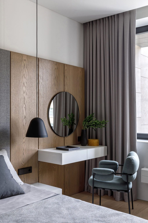 Schlafzimmer Einrichten Design