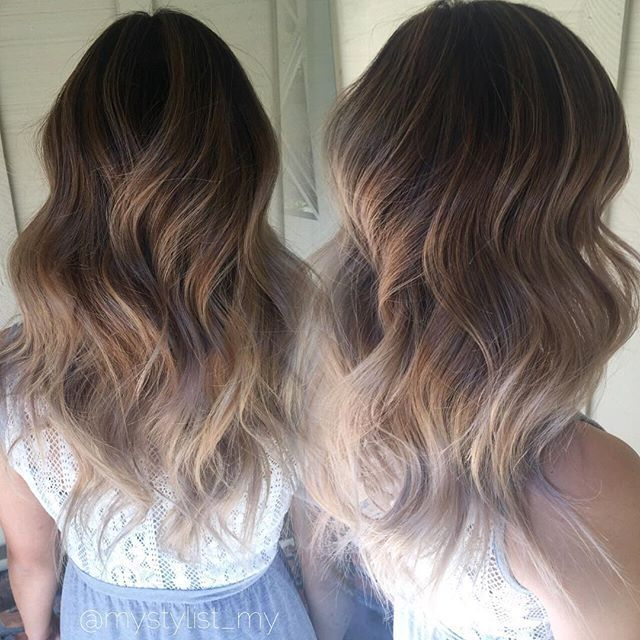 Pin By Jenn On Hair Inspo Pinterest Guy Tang