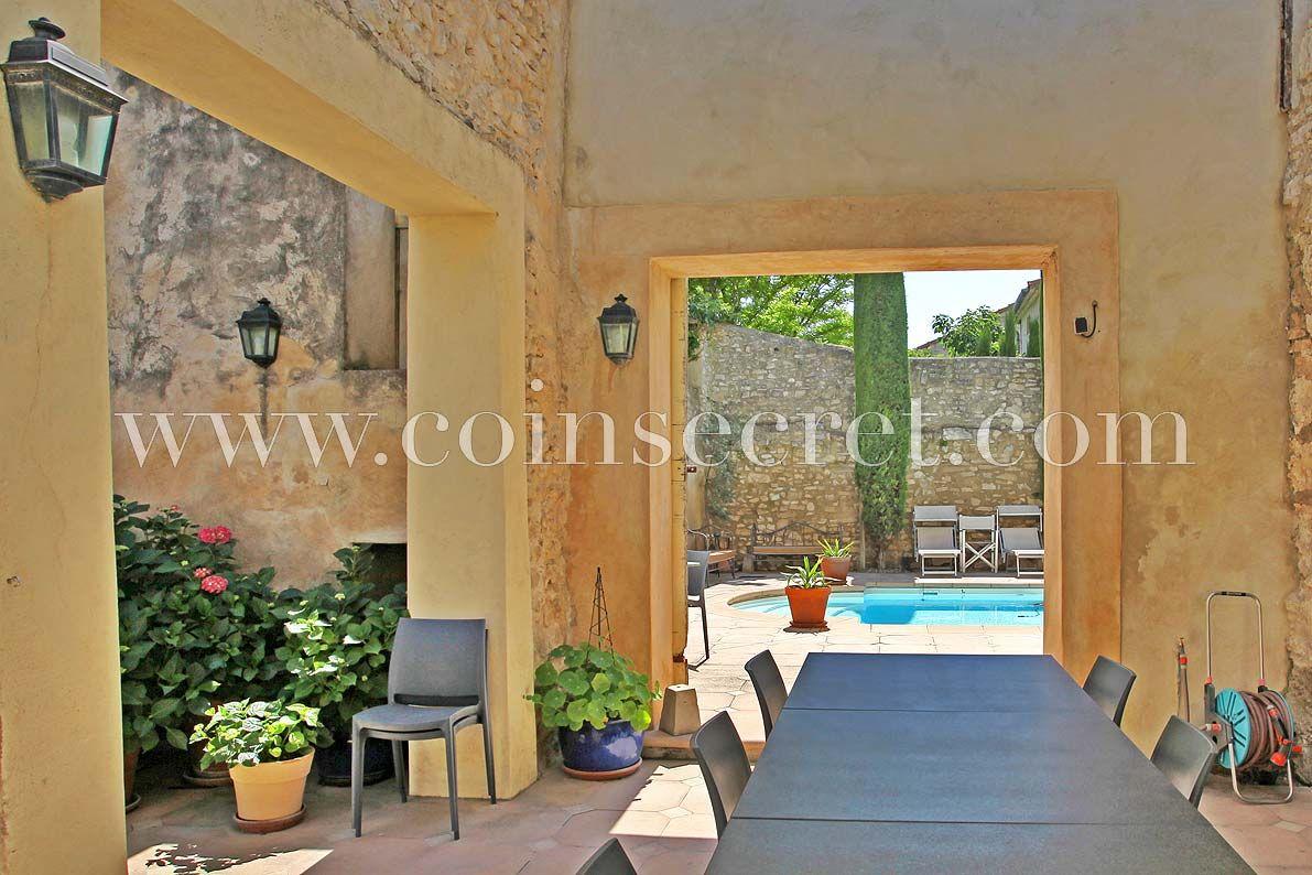 Maison de vacances avec jardin et piscine en plein c ur du - Village vacances gers avec piscine ...