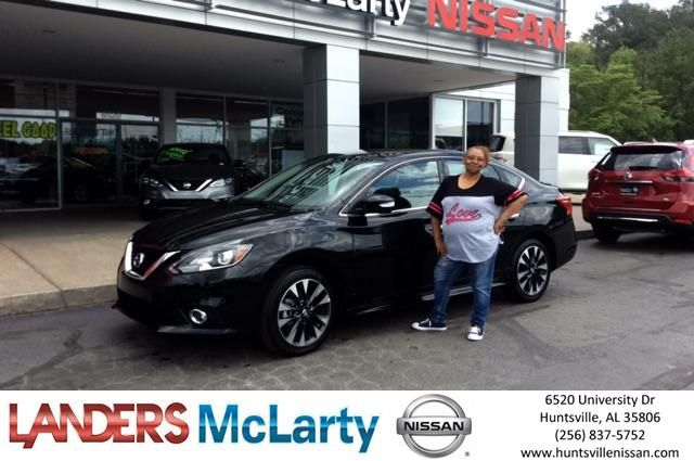 The experience here at Landers McLarty Nissan has been