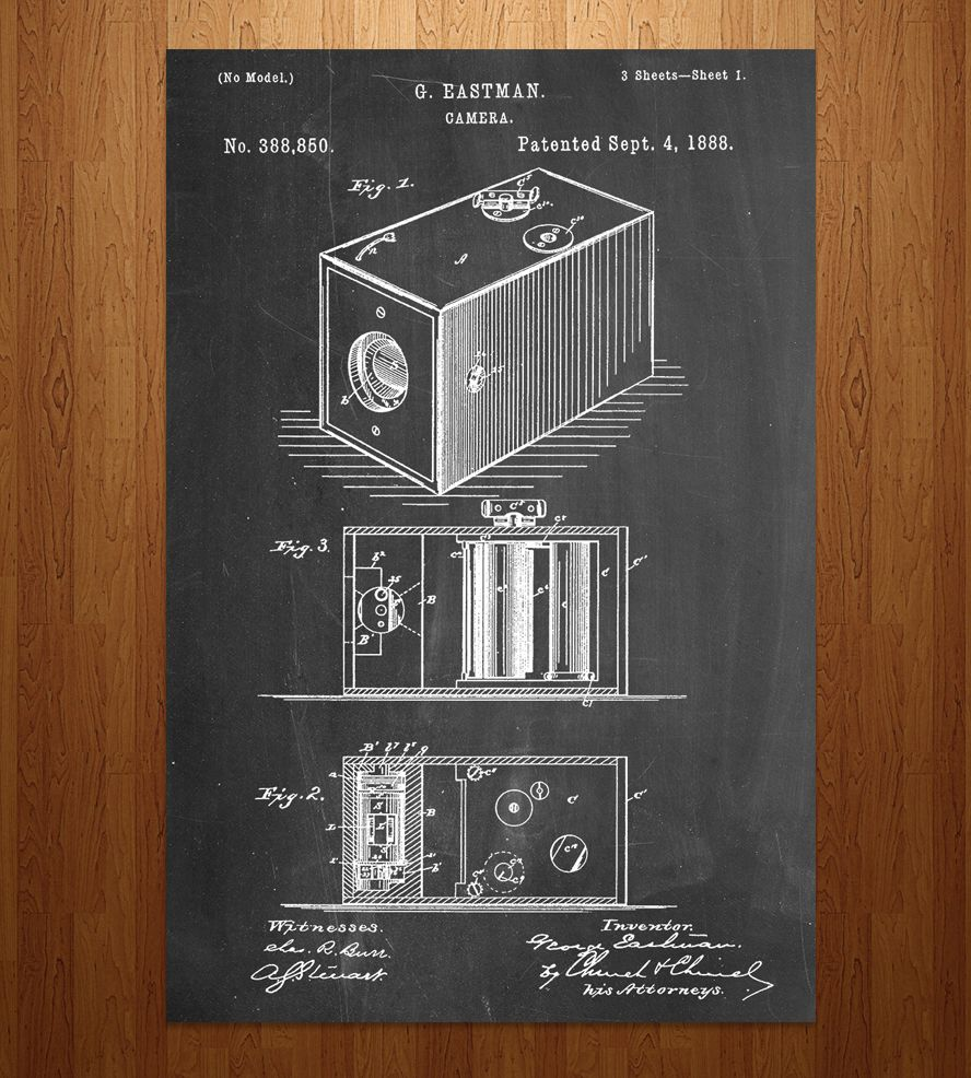 Pinhole Camera Patent Art Print Products I Love Pinterest Diagram Share Your Extracurricular Interests With Some Scholarly Dcor